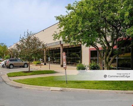 Kansas Commerce Center - 9600-9652 Loiret Blvd & 9601-9645 Legler Road - Lenexa