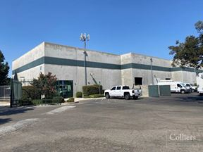 WAREHOUSE/DISTRIBUTION SPACE FOR LEASE