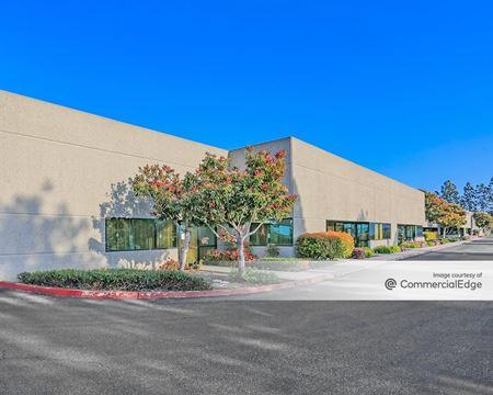 Carlsbad Oaks Commerce Center - Carlsbad