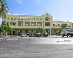 Palm Court Plaza - North Palm Beach