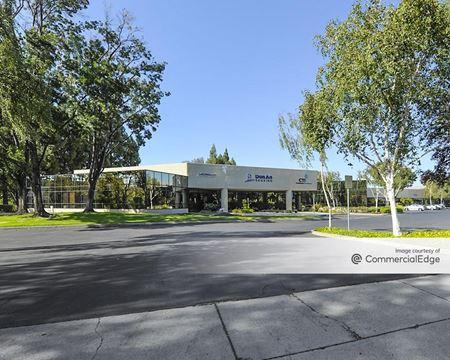 Concourse Technology Park - San Jose