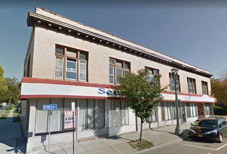 2074 Seneca Street - Buffalo