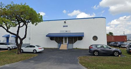 Prime Airport West Office Space (1,600 SF) Available Now - Miami