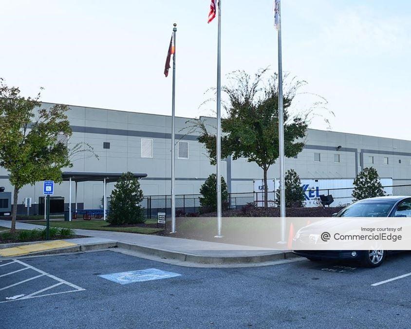 Majestic Airport Center III - Building 5