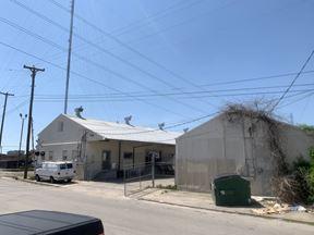 Griffin Industrial Building - San Antonio