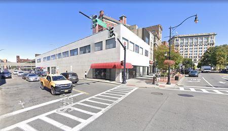 65 Court Street - Binghamton
