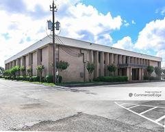 Hillcroft Office Plaza - 6633 Hillcroft Avenue - Houston