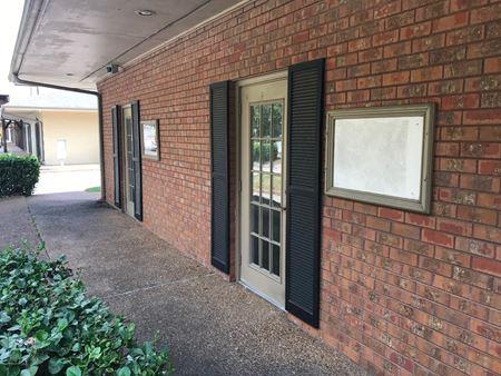 Walnut Bend Office Center - Cordova
