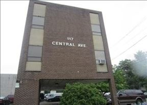 117 Central Ave