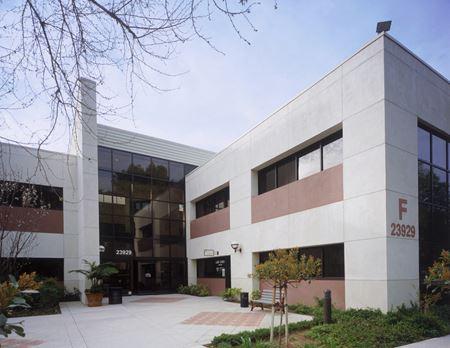 Henry Mayo Building F - Santa Clarita