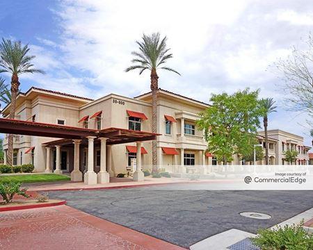 Rancho Mirage Professional Plaza - Rancho Mirage
