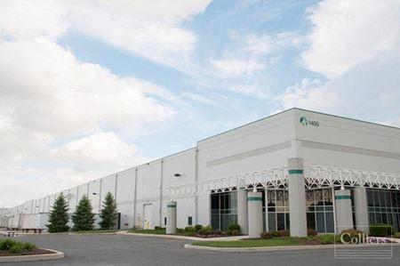 115,142 SF Industrial Space - 1400 Distribution Drive - Carlisle