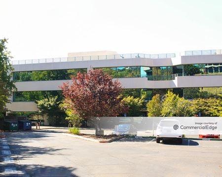 Fountain Grove Business Park - Santa Rosa