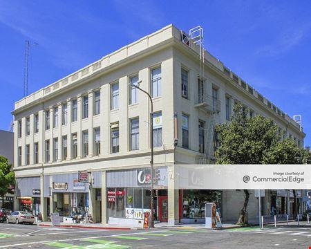 2288 Fulton Street - Berkeley