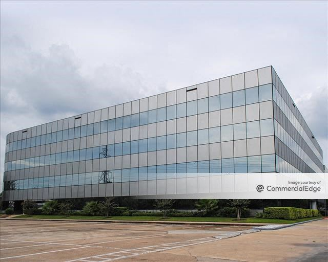 The Silverstone Building