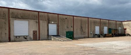 For Lease | ±8,016 SF within Brookhollow West Business Park - Houston