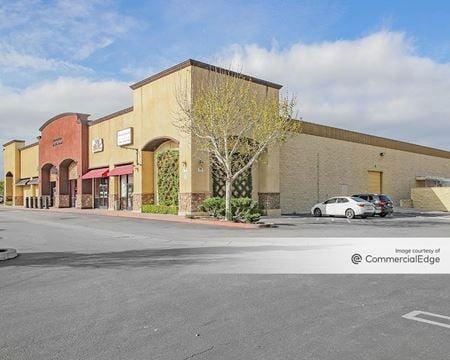 Marketplace at 5th Street Shopping Center - Yucaipa