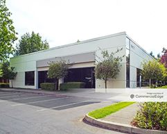 RH Northcreek Business Center - Buildings 4, 5 & 6 - Bothell
