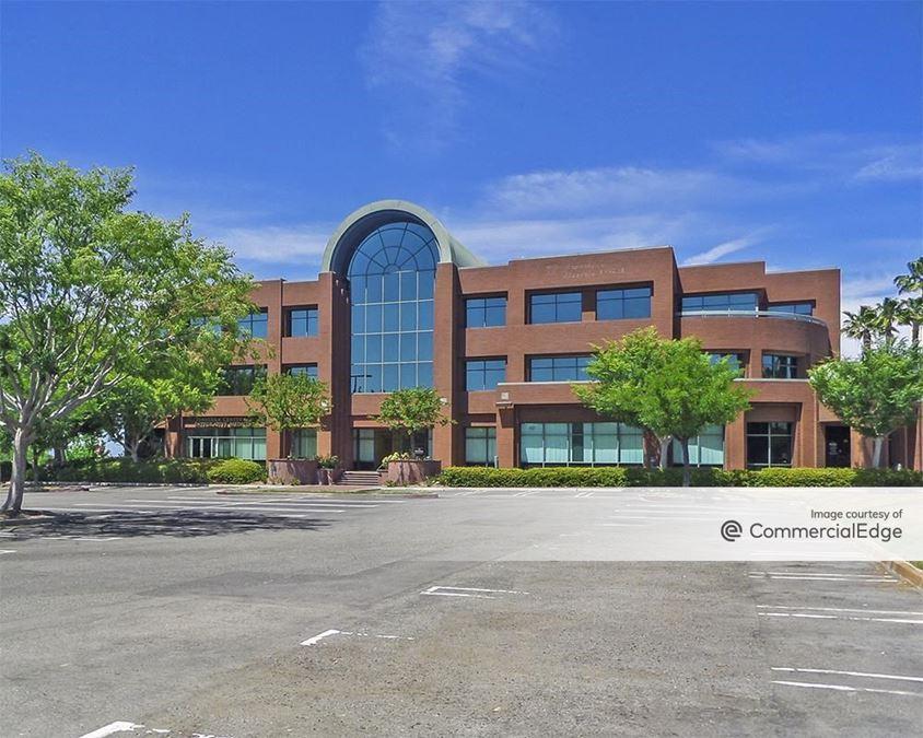 Temecula Corporate Plaza Center