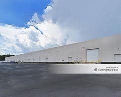 Carolina Pines Industrial Park - Building II - Blythewood