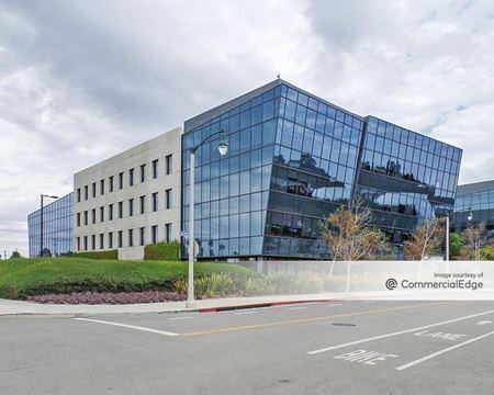 Campus at Playa Vista - 12045 East Waterfront Drive - Los Angeles
