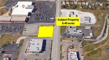 0.40 acre lot on 6th & Maiden Lane - Joplin