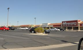 Catalina Lease Space - Business Properties - Yuma