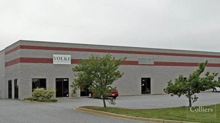 Flex Space Available in Gateway Center - Greer