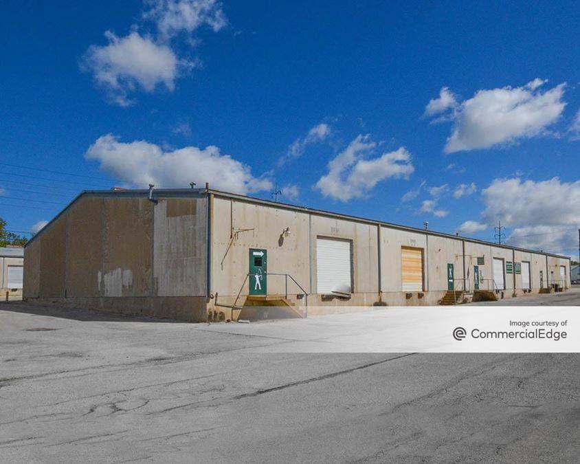 Beach-Conner Industrial Park - 2601-2669 Ludelle Street