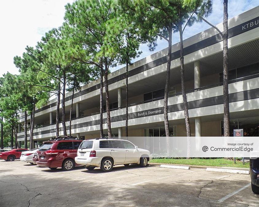 The Houston Design Center