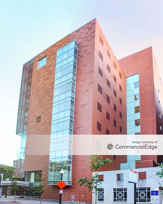 Boston Medical Center - Carl J. and Ruth Shapiro Ambulatory Care Center