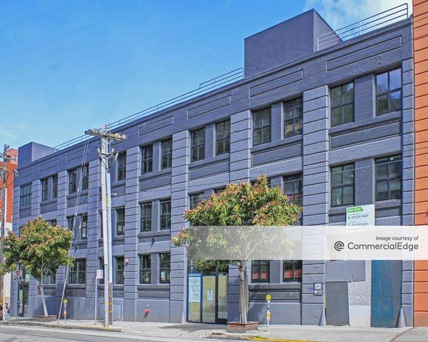 1088-1090 Sansome Street