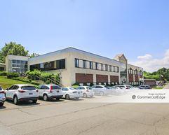 Commerce Park - 44 Commerce Road - Stamford