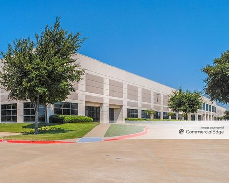 Research/Technology Crossroads - 3901 East Plano Pkwy - Plano