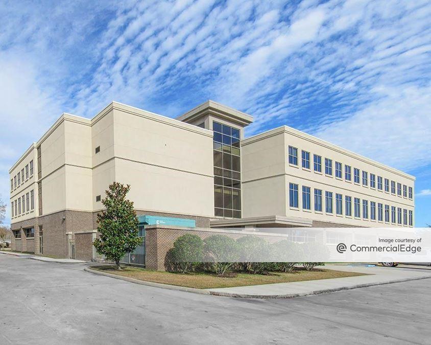 Lane Medical Plaza & Outpatient Diagnostic Center