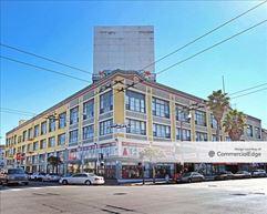 Redlick Building - San Francisco