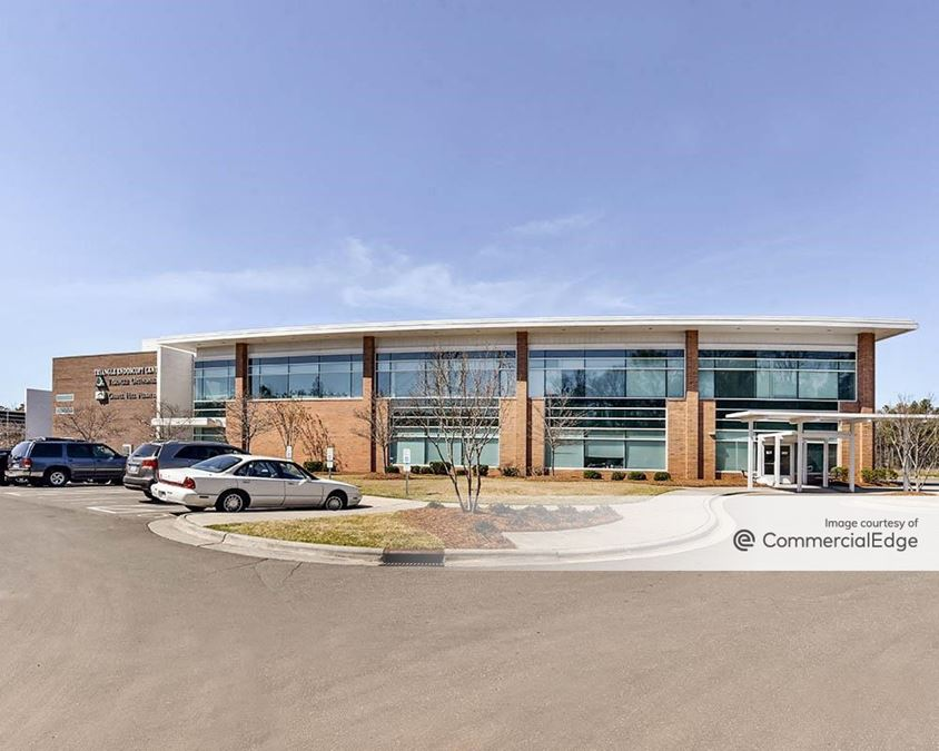 Southpoint Professional Center - Building 1