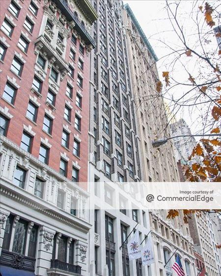 11 Madison Square North - New York
