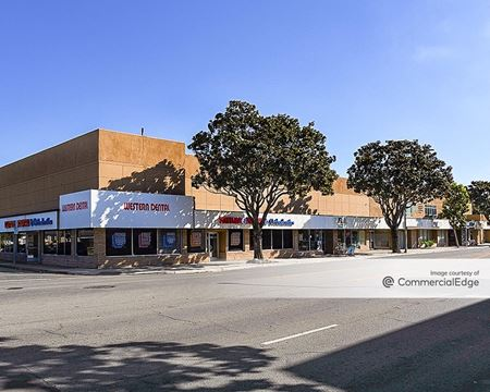 Star Center - Salinas