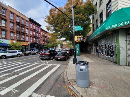 1020 Manhattan Avenue - Brooklyn