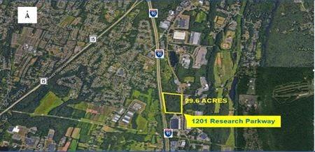 1201 Research Parkway - Meriden