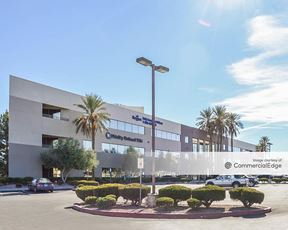 Rainbow Corporate Center