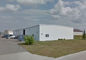 West Fargo Industrial Warehouse - West Fargo