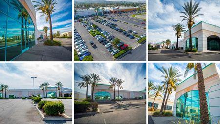 The Club Center-San Bernardino-Office, Retail & Medical Spaces - San Bernardino