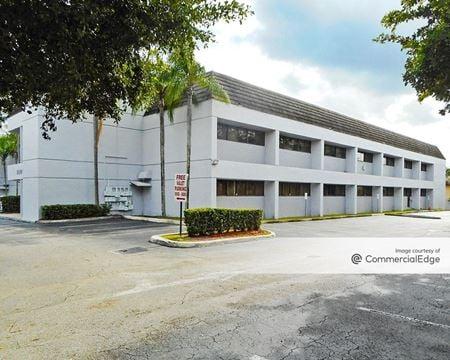 Galloway Professional Center - Miami