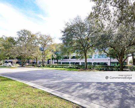 Tampa Oaks I - Temple Terrace