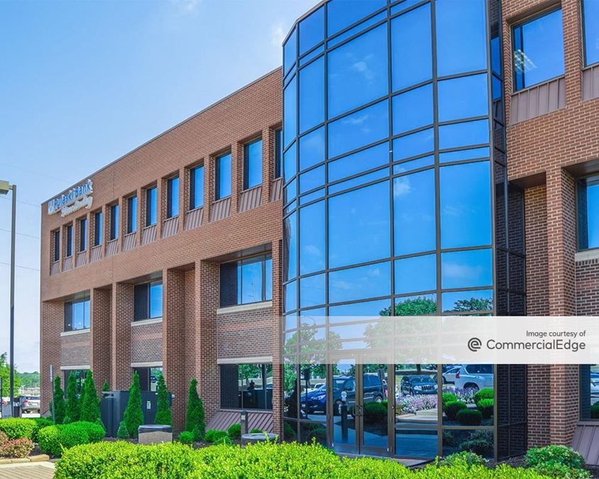 Roe Corporate Centre