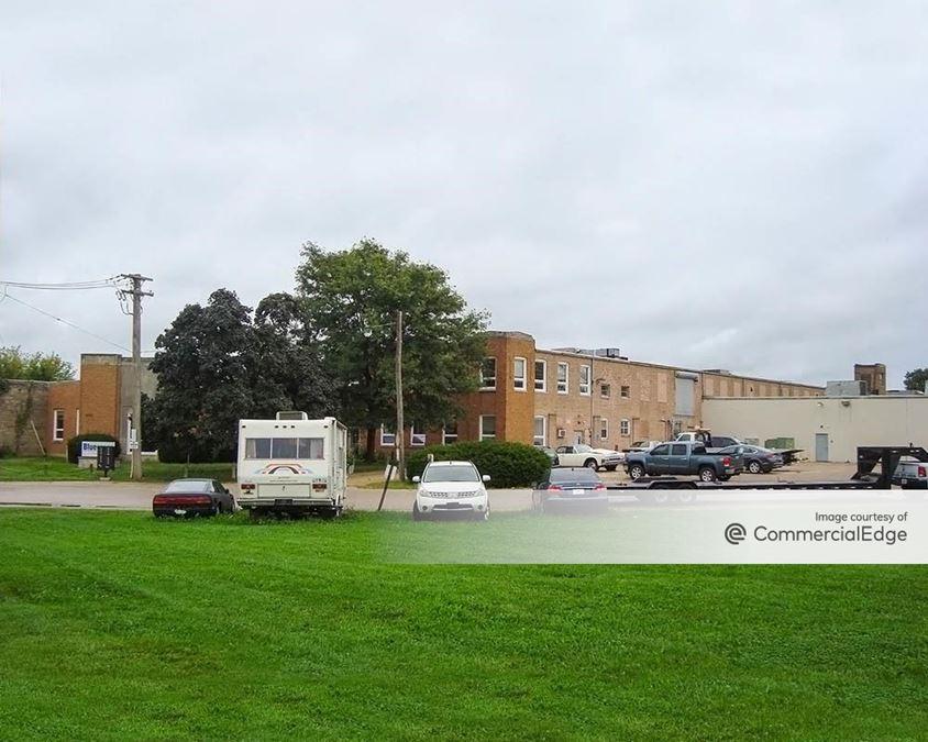 Bluegrass Business Center
