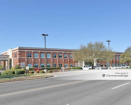 Fish Pond Medical Plaza - Waco
