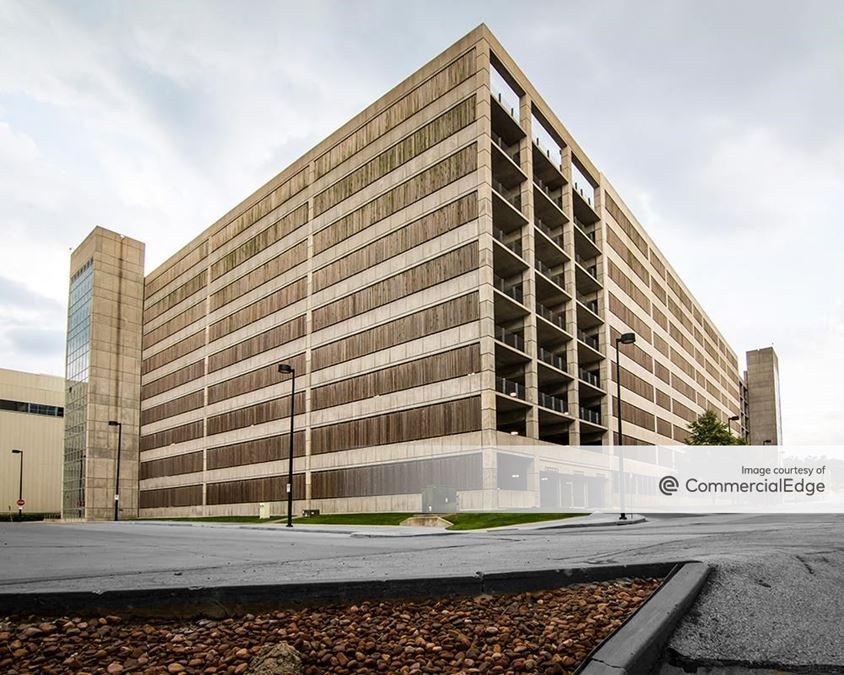 Hallmark Cards Headquarters